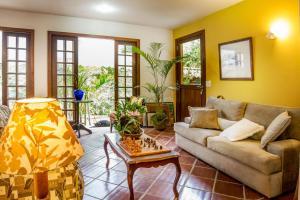 Pousada Zefa, Guest houses  Rio de Janeiro - big - 12
