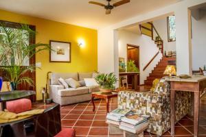 Pousada Zefa, Guest houses  Rio de Janeiro - big - 11