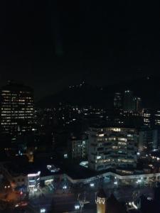 Panorama Providencia