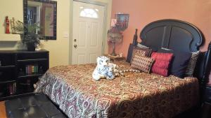 The Bookcliffs Bed & Breakfast, Bed and Breakfasts  Grand Junction - big - 12