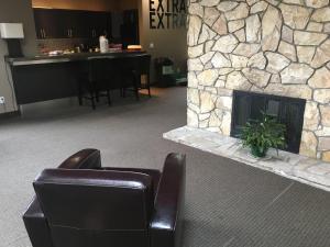 Olympic Suites, Appartamenti  Calgary - big - 39