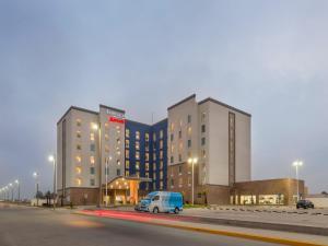 Fairfield Inn & Suites by Marriott Coatzacoalcos