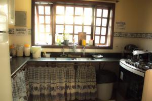 Reges Hostel, Hostelek  Alto Paraíso de Goiás - big - 22