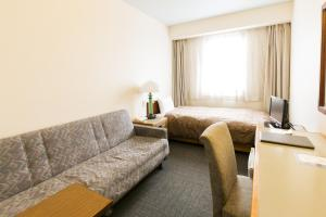 Hotel Sunroute Tochigi