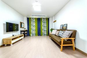 Dorami Pension, Prázdninové domy  Seogwipo - big - 2