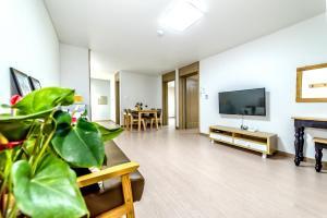 Dorami Pension, Prázdninové domy  Seogwipo - big - 16