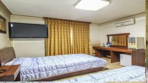 Bobos Hotel, Hotely  Jeju - big - 2