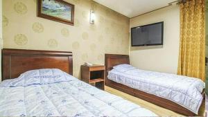 Bobos Hotel, Hotels  Jeju - big - 3