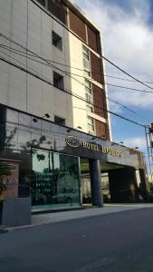 Bobos Hotel, Hotely  Jeju - big - 11