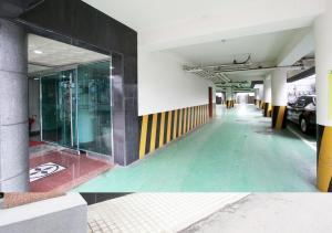 Bobos Hotel, Hotely  Jeju - big - 10