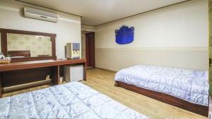 Bobos Hotel, Hotely  Jeju - big - 5