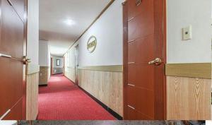 Bobos Hotel, Hotely  Jeju - big - 9