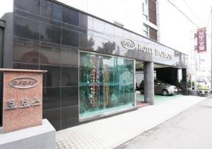 Bobos Hotel, Hotely  Jeju - big - 7