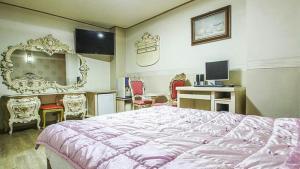 Bobos Hotel, Hotely  Jeju - big - 6