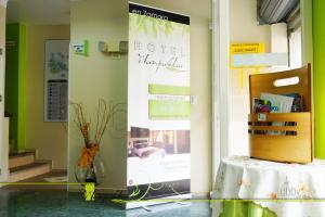 Hotel Wampushkar, Hotel  Zamora - big - 27