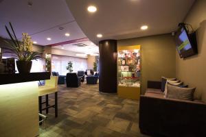 Отель Олимп Плаза - фото 16