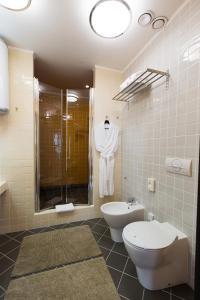 Отель Олимп Плаза - фото 23