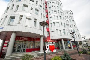 Отель Олимп Плаза - фото 26