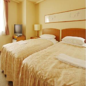 Фото отеля Hotel Crown Hills Niigata