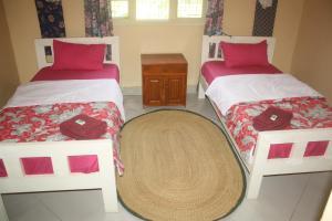 The Jacaranda Home