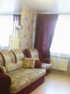 Apartments on Vitalia Zhalnina