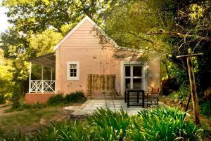 Glenconner Cottages