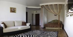 Apartment Na Dekabristov, Ferienwohnungen  Grodno - big - 19