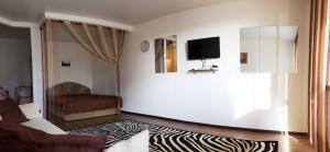 Apartment Na Dekabristov, Ferienwohnungen  Grodno - big - 10