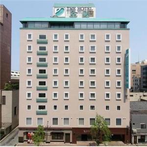 obrázek - Hotel Crown Hills Niigata