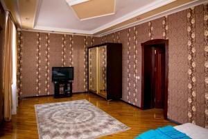 Hotel Okean, Hotely  Derbent - big - 10