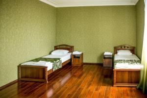 Hotel Okean, Hotely  Derbent - big - 8