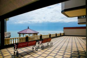 Hotel Okean, Hotels  Derbent - big - 67