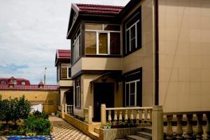 Hotel Okean, Hotely  Derbent - big - 7