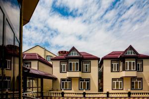 Hotel Okean, Hotely  Derbent - big - 5