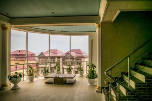 Hotel Okean, Hotely  Derbent - big - 66