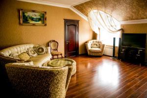 Hotel Okean, Hotely  Derbent - big - 4