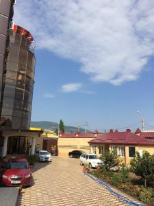 Hotel Okean, Hotely  Derbent - big - 63