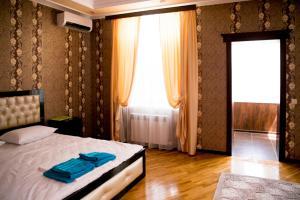 Hotel Okean, Hotely  Derbent - big - 12