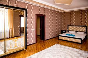 Hotel Okean, Hotely  Derbent - big - 14