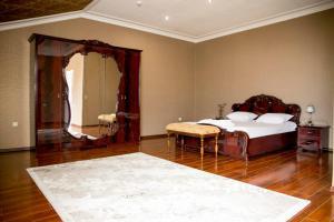 Hotel Okean, Hotely  Derbent - big - 15