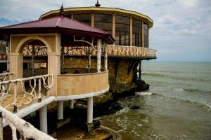 Hotel Okean, Hotely  Derbent - big - 73