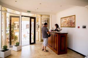 Hotel Okean, Hotely  Derbent - big - 72