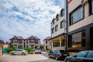 Hotel Okean, Hotels  Derbent - big - 71