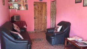 Holiday Residence Bungalow, Hostince  Nuwara Eliya - big - 9