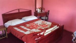 Holiday Residence Bungalow, Hostince  Nuwara Eliya - big - 3