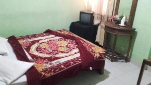 Holiday Residence Bungalow, Мини-гостиницы  Нувара-Элия - big - 25