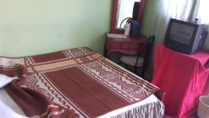 Holiday Residence Bungalow, Мини-гостиницы  Нувара-Элия - big - 24