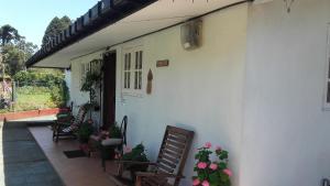 Holiday Residence Bungalow, Мини-гостиницы  Нувара-Элия - big - 22
