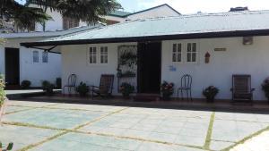 Holiday Residence Bungalow, Hostince  Nuwara Eliya - big - 21