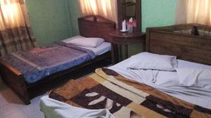 Holiday Residence Bungalow, Мини-гостиницы  Нувара-Элия - big - 20
